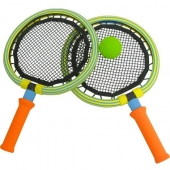 Bing Bang Springy Racket with Ball