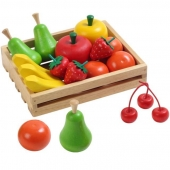 Crate of Fruits