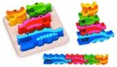 Crocodile Blocks
