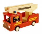 Large - Fire Truck